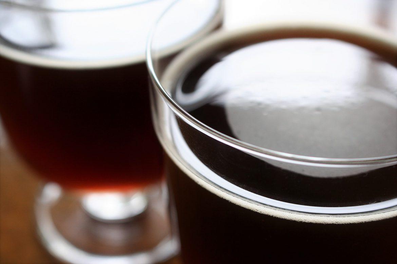 黒ビール?