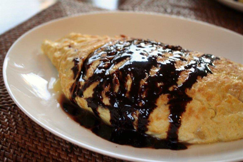 Orgasmic Omelette