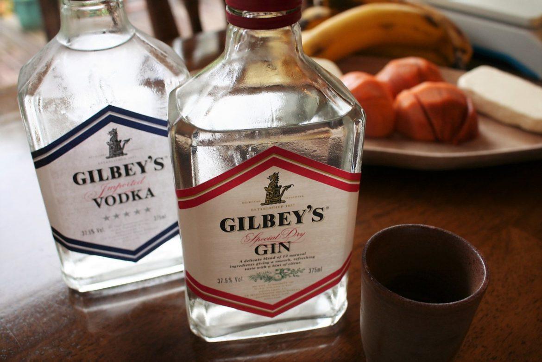 Gin&Vodka