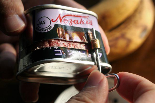 憧れのクルクル缶
