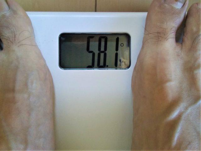 BMI Standard Body