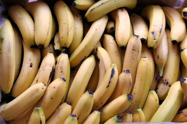 Long Awaited Bananas
