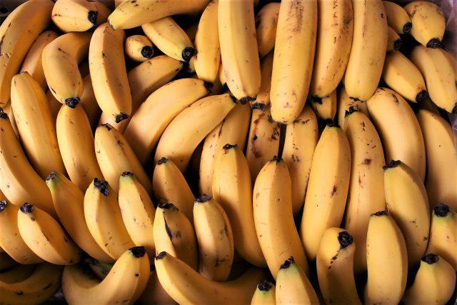 Tasting Banana