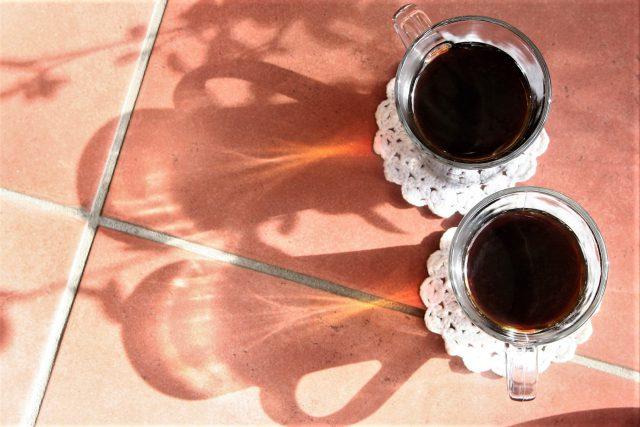 Home Roast Coffee