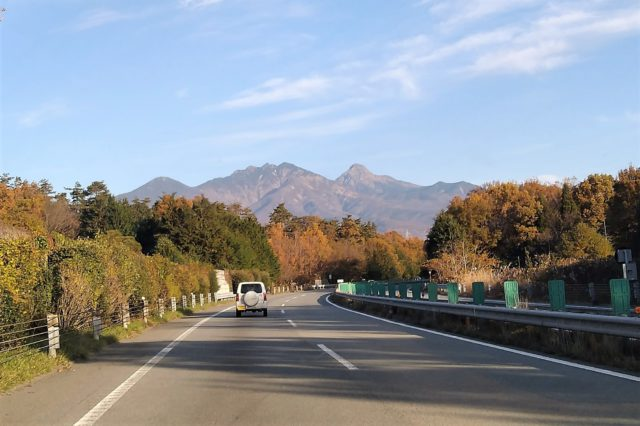 """Go To Travel"" To Tateshina Day1"